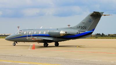 I-PSCU - Beechcraft 400A Beechjet - Private