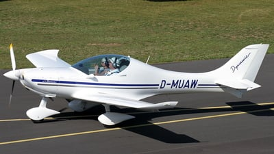 D-MUAW - AeroSpool Dynamic WT9 - Private