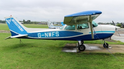 G-NWFS - Cessna 172P Skyhawk II - North Weald Flying Group