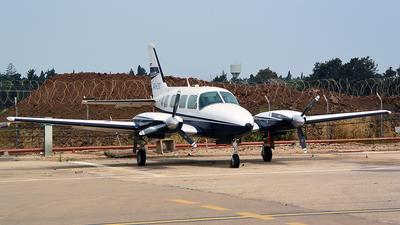 4X-CIT - Piper PA-31-310 Navajo C - Private