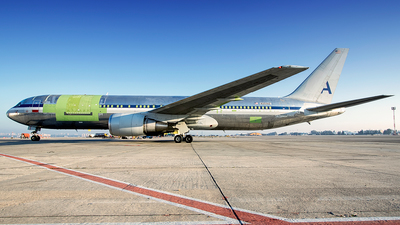 Cargo Aircraft Management Aviation Photos On Jetphotos