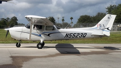 N5523Q - Cessna 172S Skyhawk SP - Phoenix East Aviation