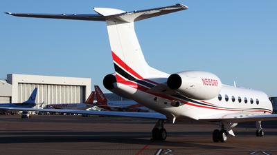 N550RP - Gulfstream G550 - Private