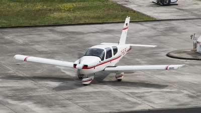 D-EJPJ - Socata TB-10 Tobago - Private