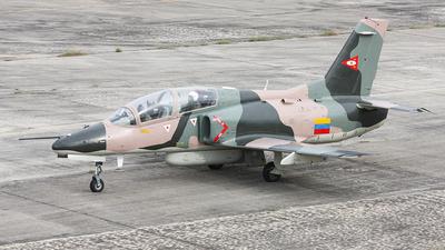 0507 - Hongdu K-8W Karokorum - Venezuela - Air Force