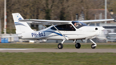 PH-BAJ - Tecnam P2010 - Breda Aviation