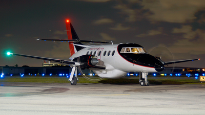 A picture of HI840 - BAe Jetstream 3101 - Air Century - © Angel Duran