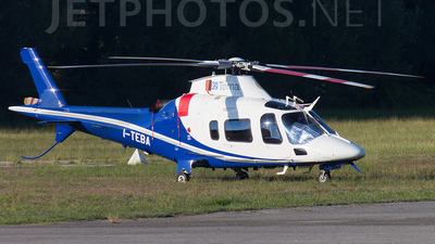 I-TEBA - Agusta A109E Power - Private