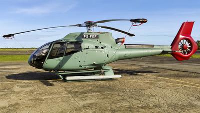 PS-FEF - Eurocopter EC 130T2 - Private