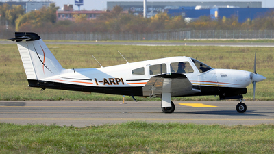 I-ARPI - Piper PA-28RT-201T Turbo Arrow IV - Private
