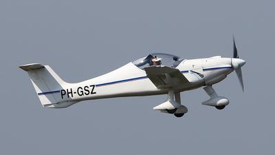 PH-GSZ - Dyn'Aéro MCR-01 Club - Private
