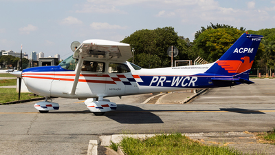PR-WCR - Cessna 172S Skyhawk SP - Aeroclube Para de Minas