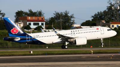 B-302P - Airbus A320-271N - Qingdao Airlines