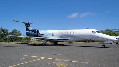 N515JT - Embraer ERJ-135BJ Legacy 600 - JT Aviation