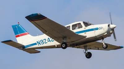 A picture of N92429 -  - [] - © Gary Guy