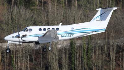 N888ZX - Beechcraft 200 Super King Air - Private
