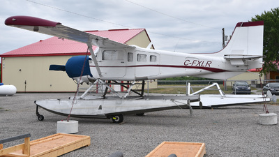 C-FXLR - Murphy Moose 3500 - Private