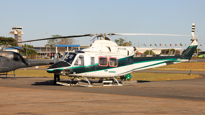 PT-YXA - Bell 412SP - Lider Air Taxi