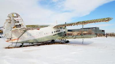 CCCP-07499 - Antonov An-2 - Aeroflot
