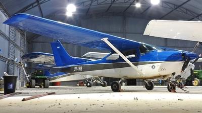 LV-IRB - Cessna 182J Skylane - Aeroclub Formosa