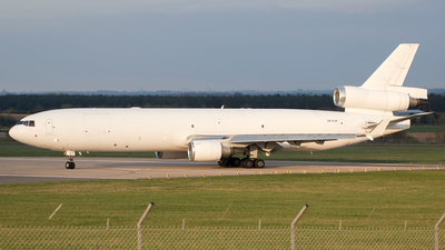 N415JN - McDonnell Douglas MD-11(F) - Western Global Airlines