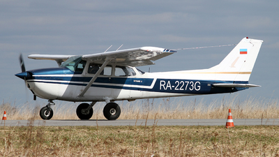 RA-2273G - Cessna 172S Skyhawk SP II - Private