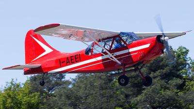 I-AEEI - Stinson L-5 Sentinel - Private