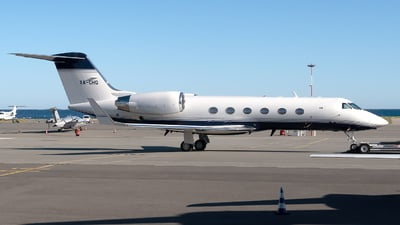 XA-CHG - Gulfstream G-IV - Private