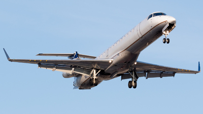 N17138 - Embraer ERJ-145XR - United Express (ExpressJet Airlines)