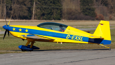 D-EXSL - Extra 300L - Private