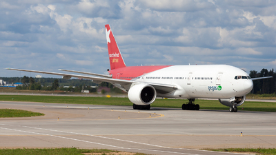 VP-BJF - Boeing 777-21B(ER) - Nordwind Airlines