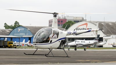 PR-JBC - Robinson R22 Beta II - Private