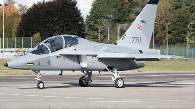 CSX55246 - Alenia Aermacchi M-346 Master - Poland - Air Force