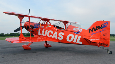 N5111B - Pitts S-1 Special - Private