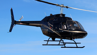 TG-GHT - Bell 206B JetRanger III - Private