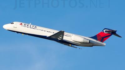N971AT - Boeing 717-2BD - Delta Air Lines