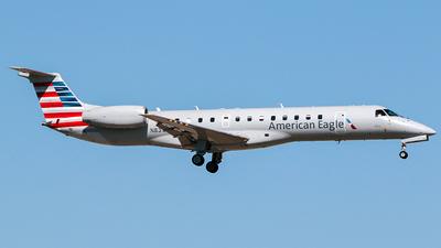 N831AE - Embraer ERJ-140LR - American Eagle (Envoy Air)