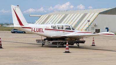 I-LUEL - Piper PA-30-160 Twin Comanche C - Sunrise Aviation