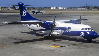 CU-T1452 - ATR 42-300 - Aerogaviota