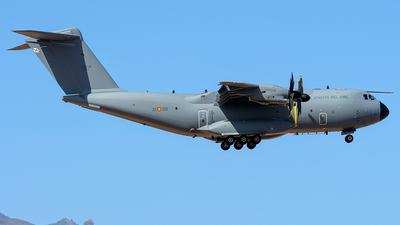TK.23-08 - Airbus A400M - Spain - Air Force