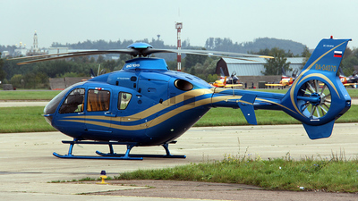 RA-04070 - Eurocopter EC 135 - Private