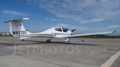 N937DS - Diamond DA-40 Diamond Star XLS - Private