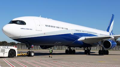 9H-TQZ - Airbus A340-313X - Hifly Malta