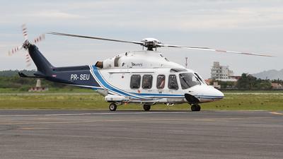 A picture of PRSEU - AgustaWestland AW139 -  - © Bruno Orofino