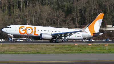 N6067U - Boeing 737-8 MAX - GOL Linhas Aéreas