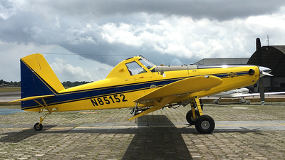 N85152 - Air Tractor 502XP - Private