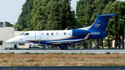 N326AS - Embraer 505 Phenom 300 - AirShare