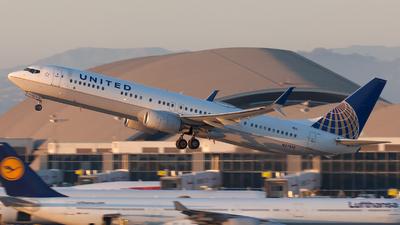 N67812 - Boeing 737-924ER - United Airlines