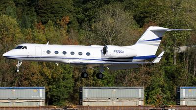 N450GA - Gulfstream G450 - Gulfstream Aerospace