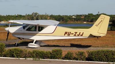 PU-ZJJ - Rupert Vimana R-12 - Private